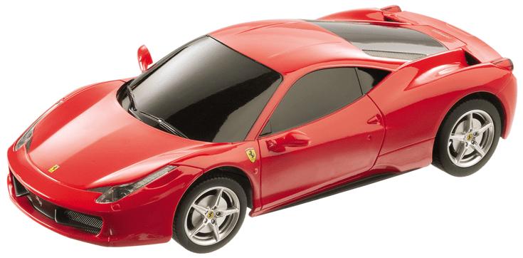 Lamps RC Ferrari 458 Italia 1:24