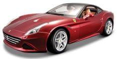 BBurago Ferrari California T close 18-16902 (1:18)