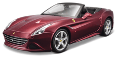 BBurago Ferrari California T open (1:24)
