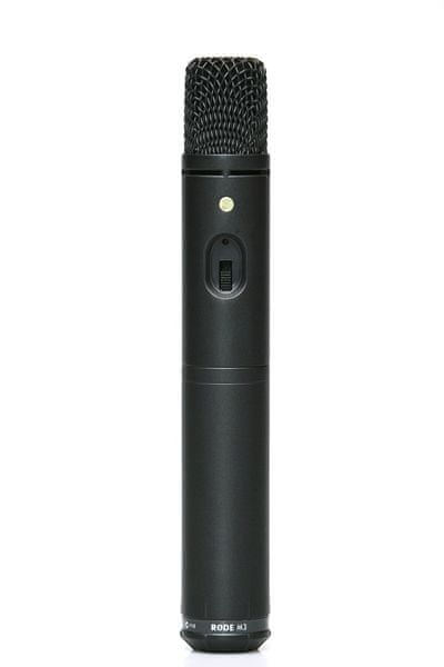 Rode M3 Kondenzátorový mikrofon