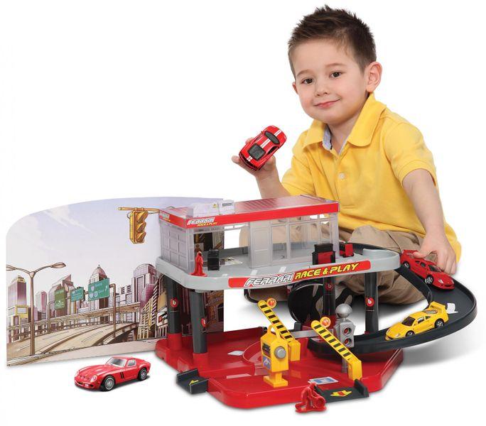 BBurago Ferrari Auto Service Centre