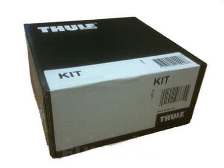 Thule Rapid Kit 1362 Auda A3, 5-vrat. hatchback, 04-