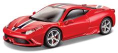BBurago Ferrari Sign. 458 Speciale (1:34)
