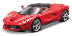 BBurago Model Ferrari Laferrari (1:43)