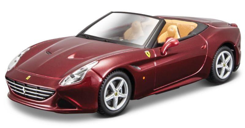 BBurago Ferrari Sign. California T open (1:43)