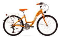 Romet rower dziecięcy PANDA 24