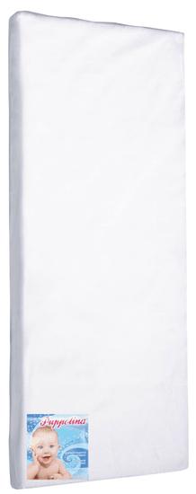 Puppolina Matrac, 120x60x8 cm