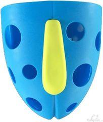 BabyOno Box na hračky do vany - Modrá