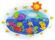 Teddies BABY Zábavná vodní podložka