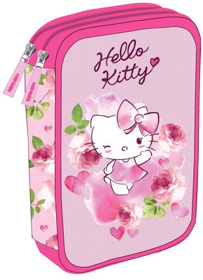 dvojna polna peresnica Hello Kitty Loves You