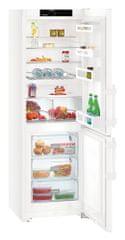 LIEBHERR CU 3515 Kombinált hűtőszekrény