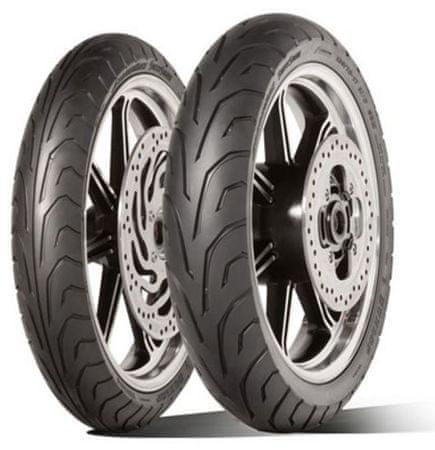 Dunlop pnevmatika Arrowmax Street Smart 100/80-17 52H TL