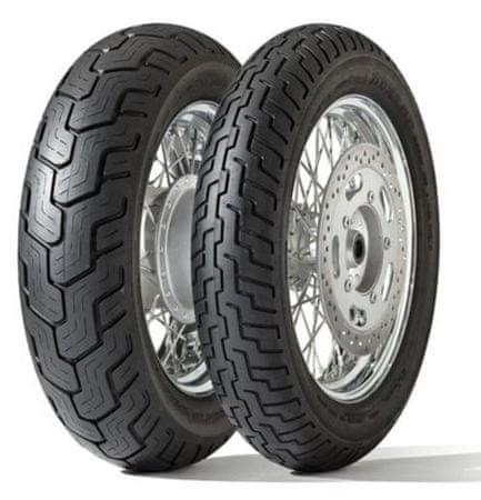 Dunlop pnevmatika D404F 140/80-17 69H TT WWW