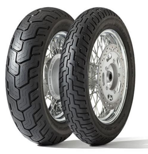 Dunlop pneumatik D404F 3.00-18 47P TT