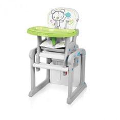 Baby Design Candy 2:1 multifunkciós etetőszék