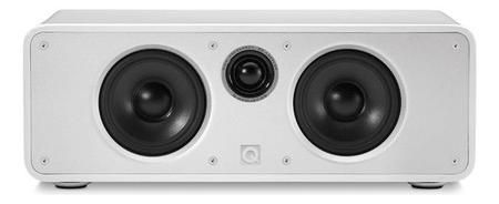 Q Acoustics centralni zvočnik Concept Centre Bel