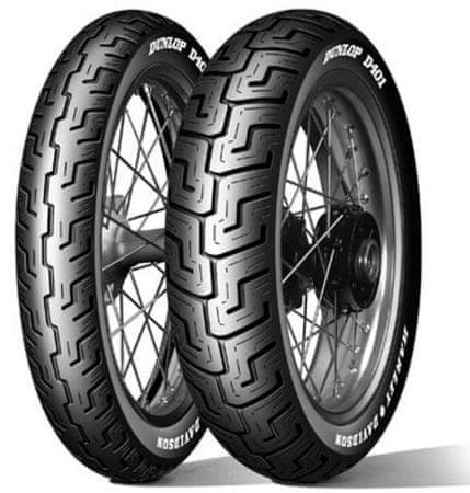 Dunlop pnevmatika D401F 1100/90-19 57H TL WWW (Harley D.)