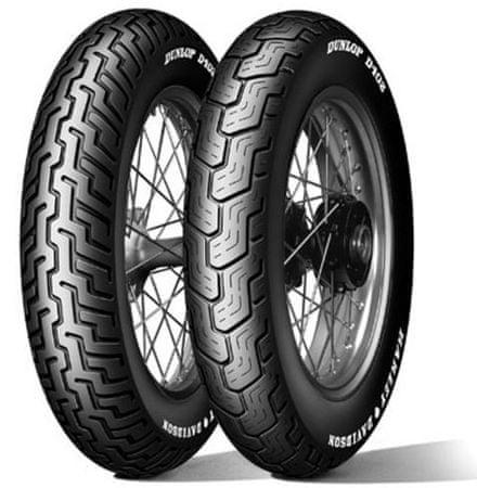 Dunlop pneumatik D402F MH90-21 54H TL (Harley D.)
