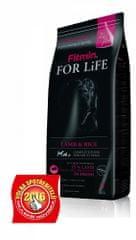 Fitmin For Life Bárány & Rizs Kutyatáp, 3 kg