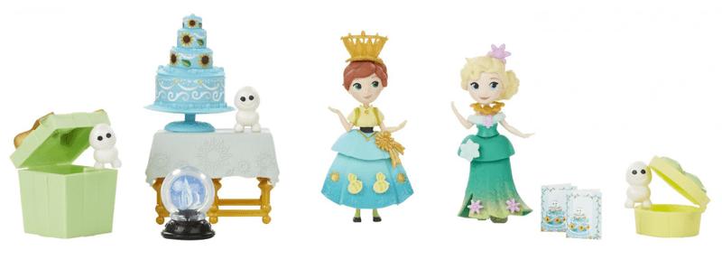 Disney Frozen tématický set Oslava narozenin Anny