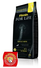 Fitmin For Life Mini Adult 15 kg