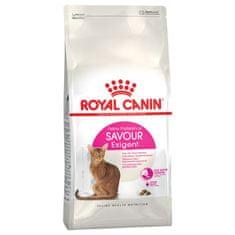 Royal Canin Exigent 35/30 Savour Sensation macskaeledel - 10 kg