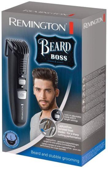 Remington MB4120 Beard Boss