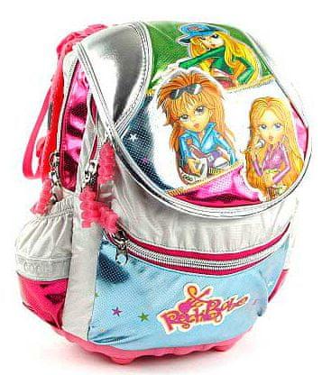 Cool Školní batoh RockBabe