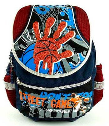 Cool Školní batoh Basketbal