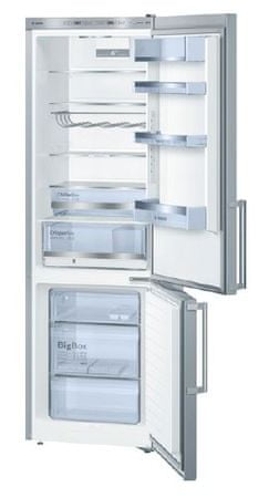 BOSCH KGE39AL42 Kombinált hűtőszekrény