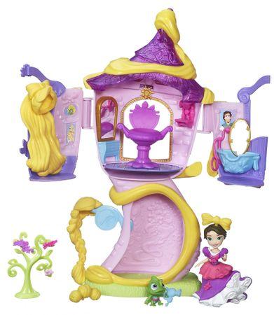 Disney Wieża księżniczki Roszpunki