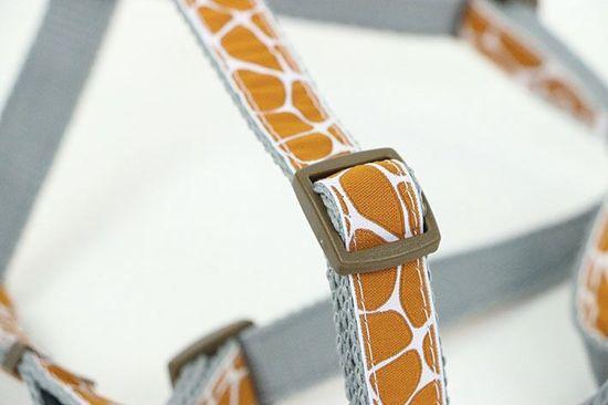 Aminela oprsnica Giraffe, 44 - 72 cm