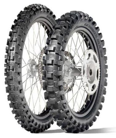 Dunlop pnevmatika Geomax MX-3S 110/90-19 62M TT