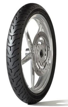 Dunlop pnevmatika D408F 130/90B16 67H TL WWW (Harley D.)