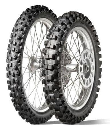 Dunlop pnevmatika Geomax MX-52 90/100-16 52M TT