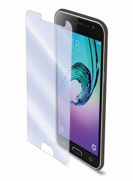 Celly ochranné tvrzené sklo, Galaxy J3 (2016)