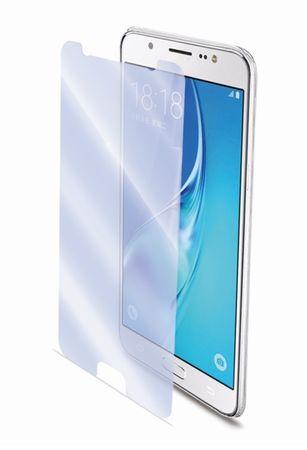 Celly ochranné tvrzené sklo, Galaxy J7 (2016)