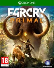 Ubisoft Far Cry Primal, XBOX One