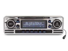 Caliber avtoradio Caliber RMD 120BT, bel