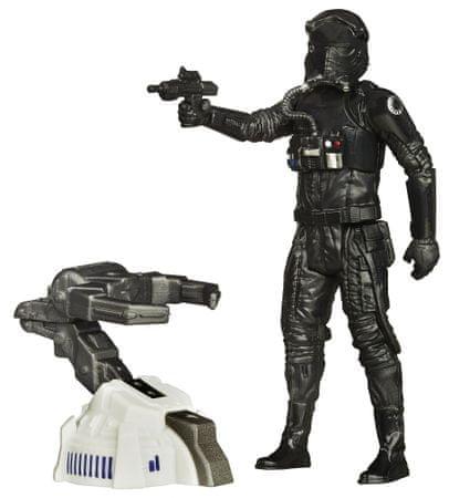 Star Wars Przebudzenie Mocy - Figurka First order tie fighter pilot