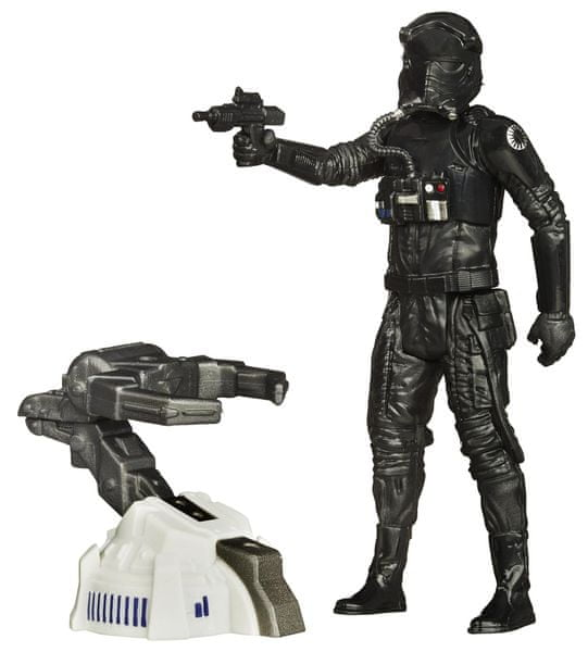 Star Wars Epizoda 7 akční figurka First order tie fighter pilot