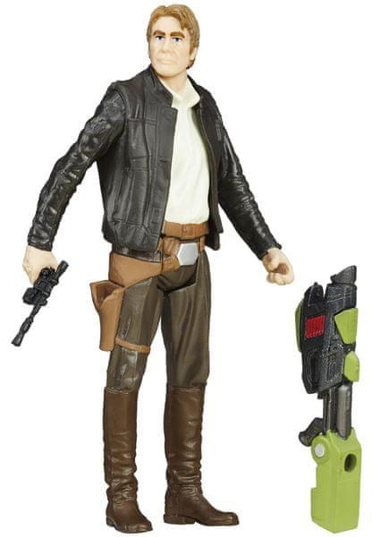 Star Wars Epizoda 7 akční figurka Han Solo