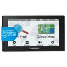 Garmin DriveSmart 70 LMT Lifetime EU (45 krajín)
