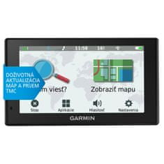 Garmin DriveSmart 70T Lifetime Europe45