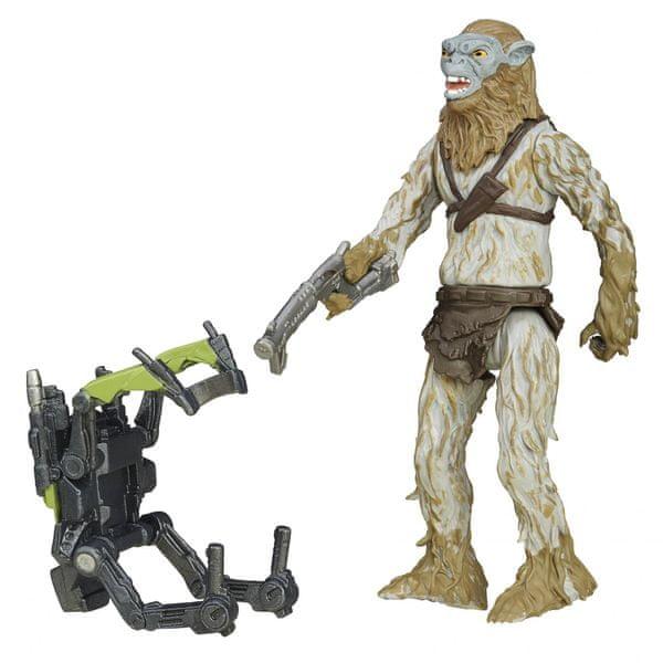 Star Wars Epizoda 7 akční figurka Hassk Thug