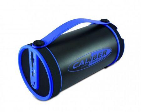 Caliber prenosni bluetooth zvočniki HPG410BT/N