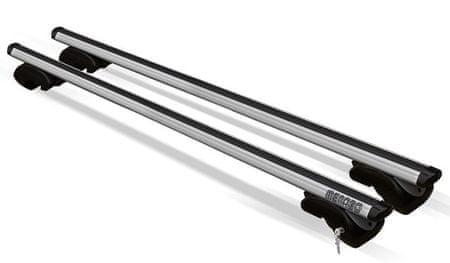 Menabo strešni prtljažnik Railing Dozer 1200