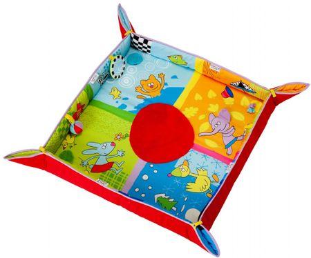 Taf Toys Mata Cztery Pory Roku, 0m+ (11185)