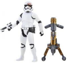 Star Wars Snežné figúrky Finn FN-2187