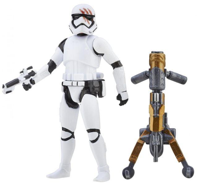 Star Wars Sněžné figurky Finn FN-2187